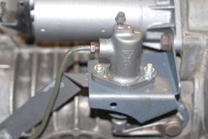 Koppelingsleiding en -flexibel