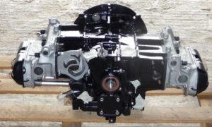 De oude motor: DJ, 2100cc