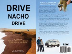 Drive Nacho Drive lezen