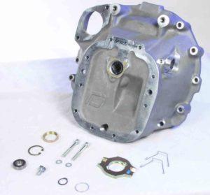 Boodschappenlijst Subaru ombouw