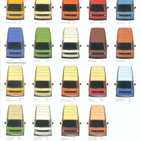 Kleur en interieur codes