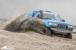 Rally team JBM